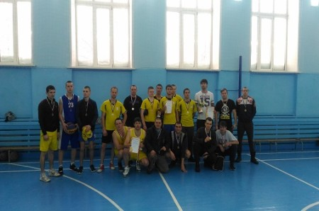 competitions basketball